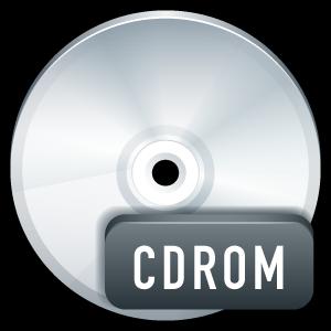 Full Size of File CDROM