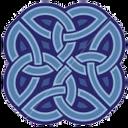 Blueknot 8