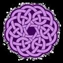 Purpleknot 1