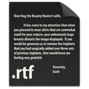 File RTF