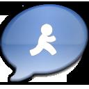 iChat Aqua AIM