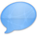 iChat Blue Network