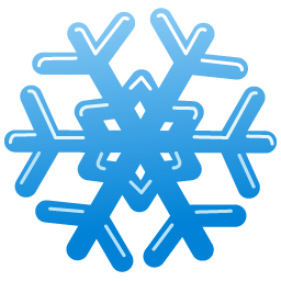 Full Size of Snow flake