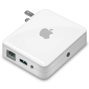 AirPort Express Base Station with AirTunes