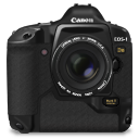 Canon EOS 1 Mark2 128
