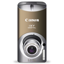 Canon IXY DIGITAL L3 blond