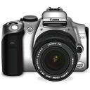 CanonEOS300D