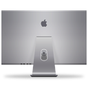 Cinema Display back