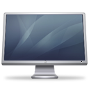 Cinema Display graphite