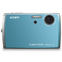 Cybershot DSC T33 blue