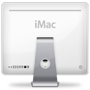 IMac back