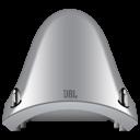 JBL Creature II silver