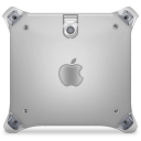 Power Mac G4 side
