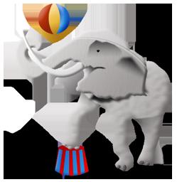 Full Size of Elephant
