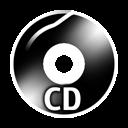Black CD