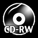 Black CDRW
