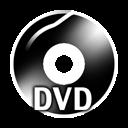 Black DVD