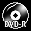 Black DVDR