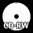 Clear cdrw