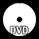 Clear dvd
