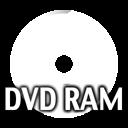 Clear dvdram