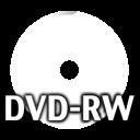 Clear dvdrw