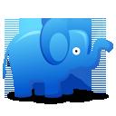 Elephant 128x128