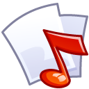 Audio file