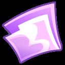 Folder grape
