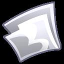 Folder gray