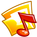 Folder sound