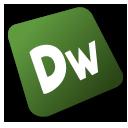 Dreamweaver 128x128