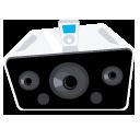 Loud speaker 4