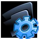 Folder app