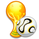 Trophy ball