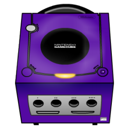 Full Size of Gamecube purple