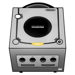 Full Size of Gamecube silver