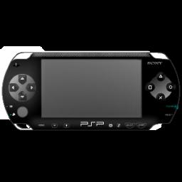 Full Size of PSP black