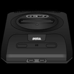 Full Size of Sega Genesis black