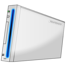 Full Size of Wii side view