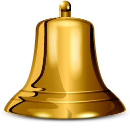 Alarm Bell icon free search download as png, ico and icns ...