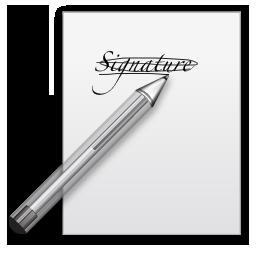 Full Size of Signature