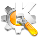 KDE Resources Configuration