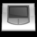 Synaptics touchpad