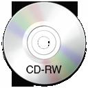 cdwriter unmount