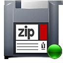 zip mount