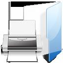 folder print