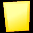 File yellow