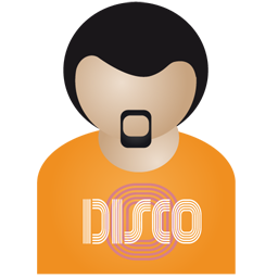 Full Size of Afro man disco