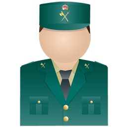 Full Size of Guardia civil uniform